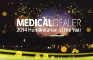 Medical Dealer 2014 Humanitarian of the Year
