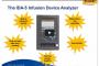 IDA Family of Infusion Device Analyzers