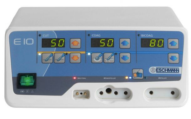 ESU Testing with Focus on High Frequency Leakage