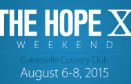 The Hope Weekend Celebrates 10th Anniversary