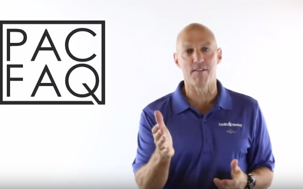 PacFaq - How to Assign a M4841A Telemetry Device - Episode 1 - PacificMedical