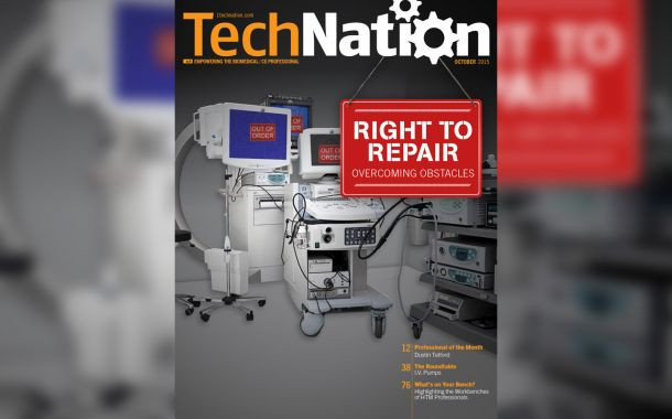TechNation Magazine - October 2015