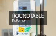 Roundtable: I.V. Pumps