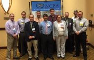 Scrapbook: North Carolina Biomedical Association (NCBA)