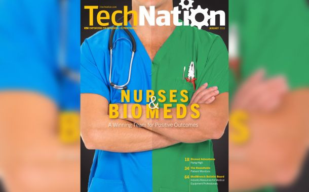 TechNation Magazine January 2016