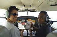 Biomed Adventures: Biomed Flying High