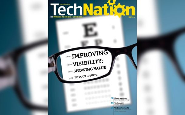 TechNation Magazine - June 2014