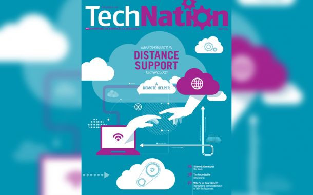 TechNation Magazine - July 2014