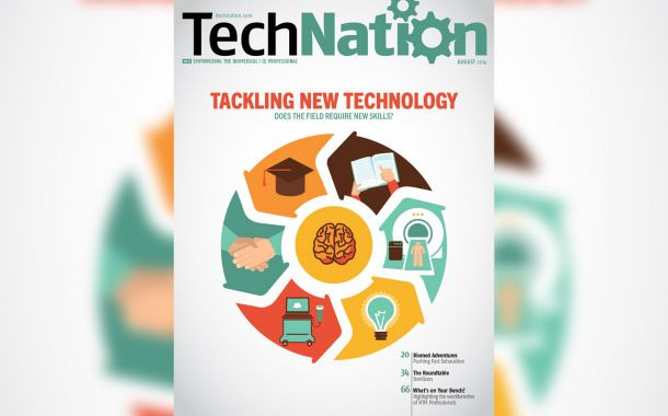 TechNation Magazine - August 2014
