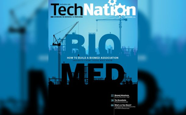 TechNation Magazine - September 2014