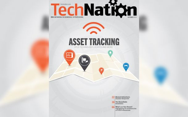 TechNation Magazine - October 2014