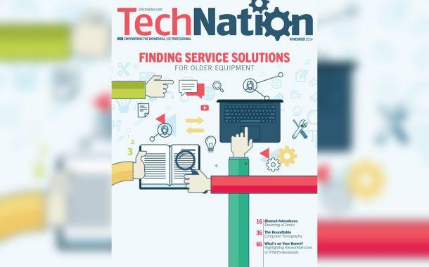 TechNation Magazine - November 2014