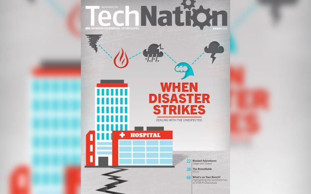 TechNation Magazine - January  2015
