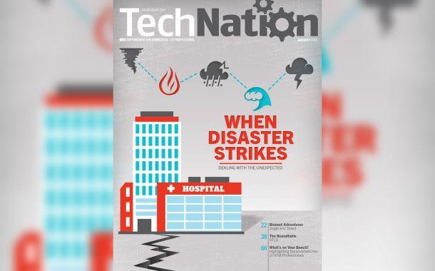 TechNation Magazine - January  2015