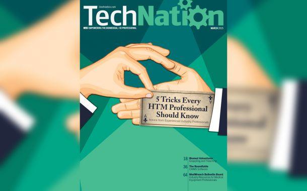 TechNation Magazine - March 2015