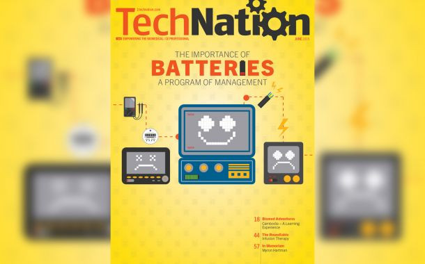 TechNation Magazine - June 2015