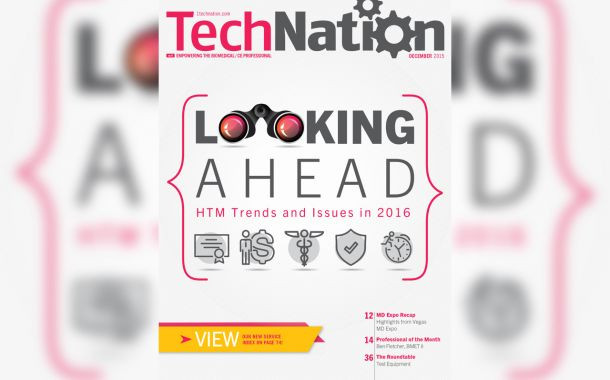 TechNation Magazine - December 2015