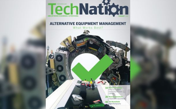 TechNation Magazine - February 2016