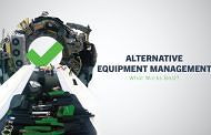 Alternative Equipment Management - What Works Best?