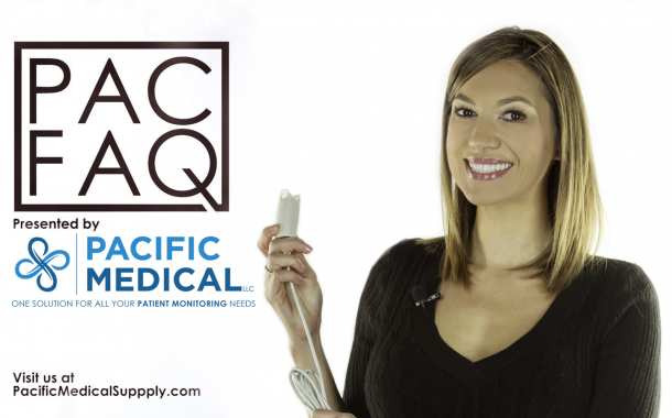 PAC FAQ: SpO2 Sensor Cable Types for Patient Monitoring Adult, Pediatric, Ear Clip, Multi-Site, Infant Sensors - Episode 9