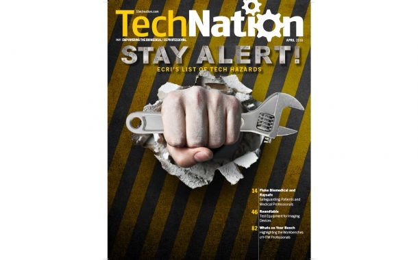 TechNation Magazine - April 2016