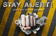 Cover Story: ECRI's List of Tech Hazards