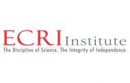 ECRI Update: ECRI Institute Release C-Suite Watch List