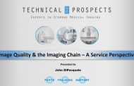 Image Quality and the Imaging Chain