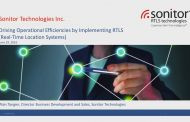 Driving Operational Efficiencies by Implementing RTLS (Real-Time Location Systems)