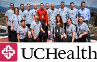 Department Profile: Memorial Hospital: University of Colorado Health Clinical Engineering
