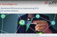 Sonitor Technologies Webinar Explores RTLS