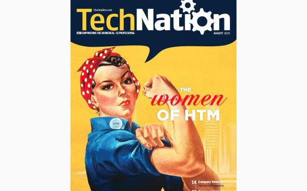 TechNation Magazine - August 2016