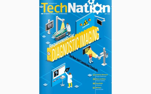 TechNation Magazine - July 2016