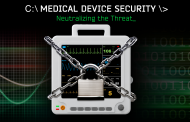 Cover Story: Medical Device Security - Neutralizing the Threat