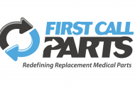 First Call Parts Earns ISO Certification