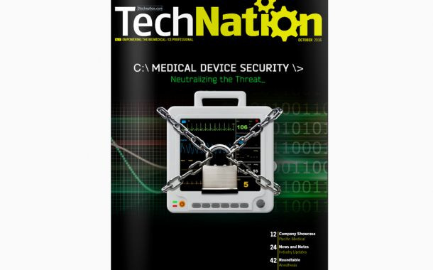 TechNation Magazine - October 2016