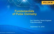 Fundamentals of Pulse Oximetry