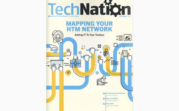 TechNation Magazine - September 2016