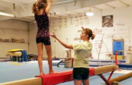 Biomed Adventures: Flipping Over Coaching