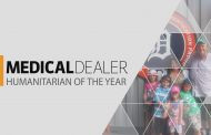 Medical Dealer Humanitarian of the Year - MD Expo 2016