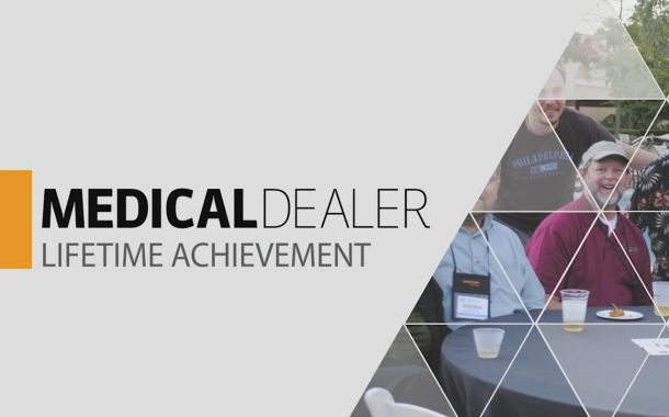 Medical Dealer Lifetime Achievement - MD Expo 2016