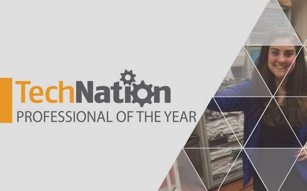 TechNation Professional of the Year - MD Expo 2016
