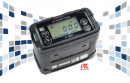Tools of the Trade: FI-8000P Riken Gas Indicator