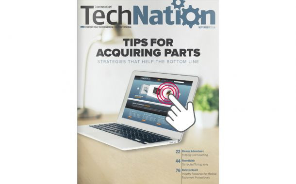 TechNation Magazine - November 2016