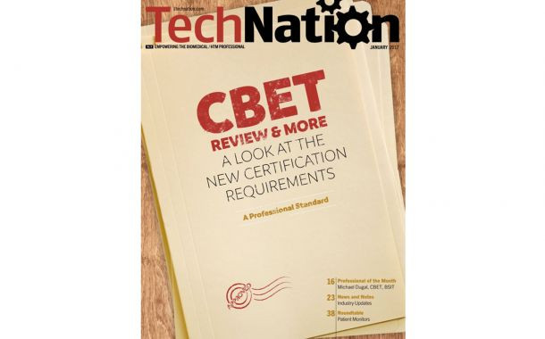 TechNation Magazine - January 2017