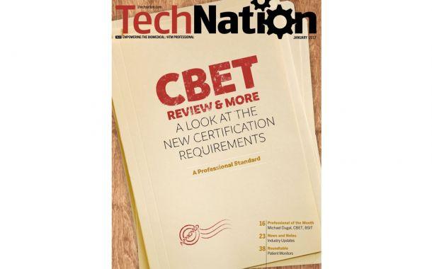 TechNation Magazine - January 2017