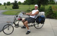 Biomed Adventures: Serious Cyclist