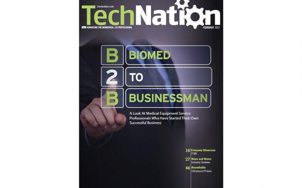 TechNation Magazine - February 2017