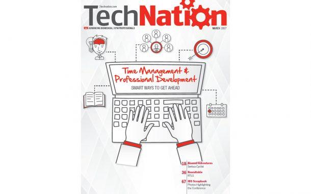 TechNation Magazine - March 2017