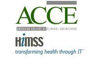 Monroe Pattillo Named ACCE/HIMSS Award Winner